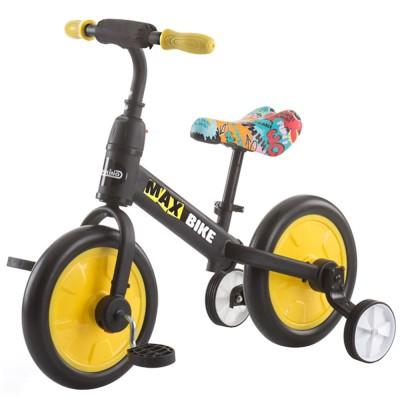 Bicicleta Chipolino Max Bike yellow