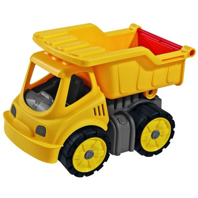 Camion basculant Big Power Worker Mini Dumper