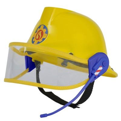 Casca de pompier Simba Fireman Sam Rescue Helmet