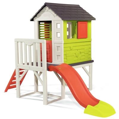 Casuta pentru copii Smoby pe piloni