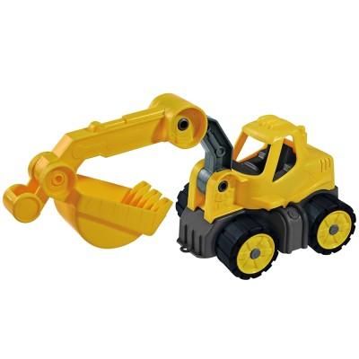 Excavator Big Power Worker Mini Digger