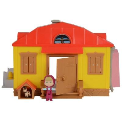Jucarie Simba Masha and the Bear Masha`s House