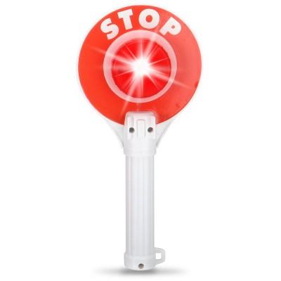 Semn rutier Dickie Toys Stop Politie